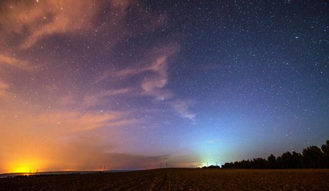 Đã mắt với những địa điểm ngắm sao đêm đẹp không thốt nên lời - 7