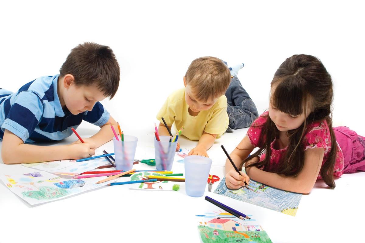 Những lợi ích quý hơn vàng khi trẻ được học các môn nghệ thuật - 1