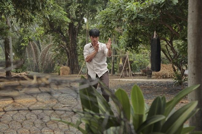 """Dustin Nguyễn khẳng định phim mới không nhảm nhưng """"lầy"""" - 1"""