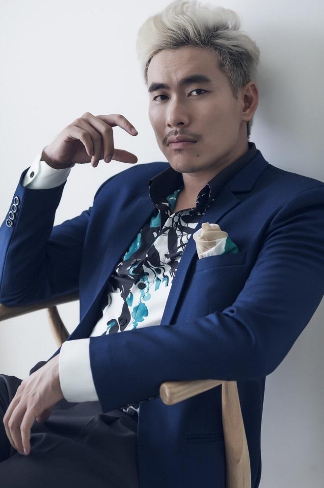 """Dustin Nguyễn khẳng định phim mới không nhảm nhưng """"lầy"""" - 2"""