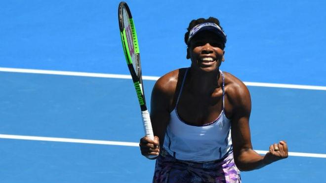 US Open ngày 12: Venus quyết không giải nghệ - 1