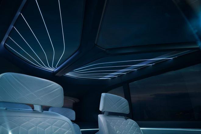 BMW X7: SUV hạng sang 7 chỗ hoàn toàn mới - 4