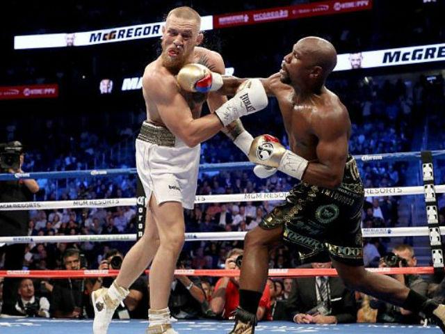 """Boxing tỷ đô Mayweather - McGregor: Nhà thầu """"ngã ngửa"""", ế vé 400 tỷ đồng"""