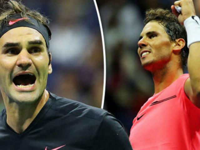"""Federer thua đau US Open: Từ bỏ giấc mơ """"soán ngôi"""" số 1 Nadal"""