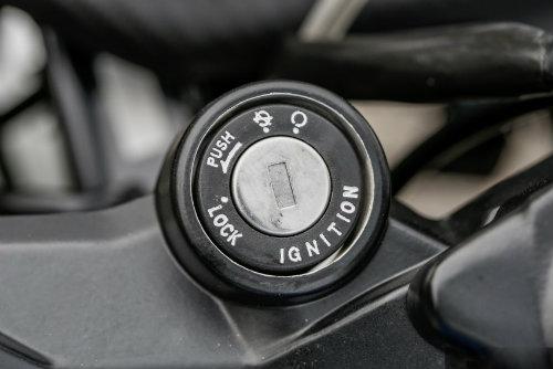 2017 Modenas Pulsar RS200 lên kệ, giá 64,5 triệu đồng - 7