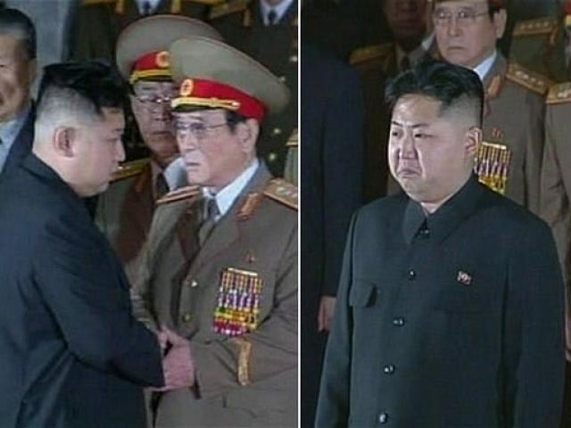 """Quan hệ """"như răng với môi"""" của TQ với Triều Tiên đã hết?"""