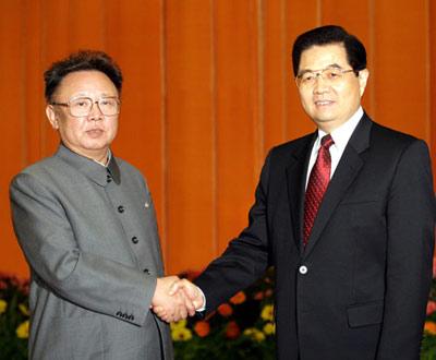 """Quan hệ """"như răng với môi"""" của TQ với Triều Tiên đã hết? - 1"""