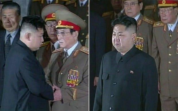 """Quan hệ """"như răng với môi"""" của TQ với Triều Tiên đã hết? - 2"""