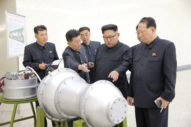"""Quan hệ """"như răng với môi"""" của TQ với Triều Tiên đã hết? - 3"""