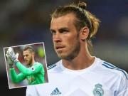 """Bóng đá - MU mua Bale 90 triệu bảng: Real đã có sẵn """"âm mưu"""""""
