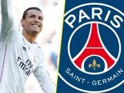 """Bóng đá - Có """"song kiếm"""" Neymar-Mbappe, PSG vẫn mơ Ronaldo 1 tỷ euro"""