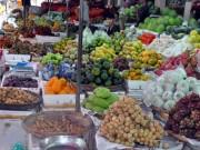 Thị trường - Tiêu dùng - Việt Nam nhập trái cây từ Thái Lan tăng đột biến