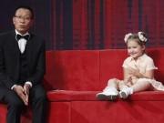Ca nhạc - MTV - MC Lại Văn Sâm thử thách cô bé Nga 5 tuổi thành thạo 8 thứ tiếng