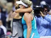 Thể thao - Coco Vandeweghe – Madison Keys: Uy lực khó tin (Bán kết US Open)