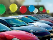 Tư vấn - Thị trường tăng trưởng, xe cũ lại mất giá