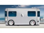 Tin tức ô tô - Apple ngừng dự án ô tô, chuyển qua làm xe buýt