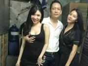 Phim - Thanh Bi nói gì về ảnh bị ghép với Duy Mạnh?