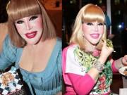 """Làm đẹp - """"Đệ nhất thảm họa thẩm mỹ Thái Lan"""" giống búp bê di động"""