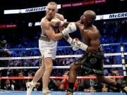 """Thể thao - Boxing tỷ đô Mayweather - McGregor: Nhà thầu """"ngã ngửa"""", ế vé 400 tỷ đồng"""