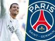"Có ""song kiếm"" Neymar-Mbappe, PSG vẫn mơ Ronaldo 1 tỷ euro"