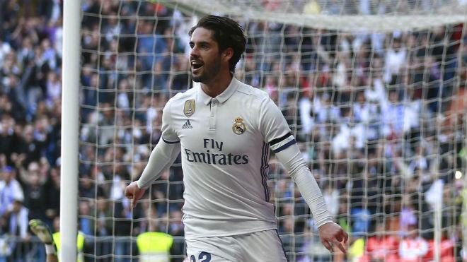 Real Madrid - Levante: Sức mạnh từ niềm cảm hứng Isco - 1