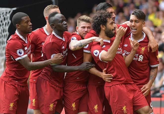 Man City - Liverpool: Đánh vào tử huyệt, Pep quyết báo thù - 1