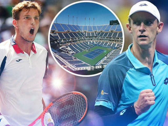 Anderson - Busta: Ngược dòng ấn tượng, giành vé xứng đáng (BK US Open)