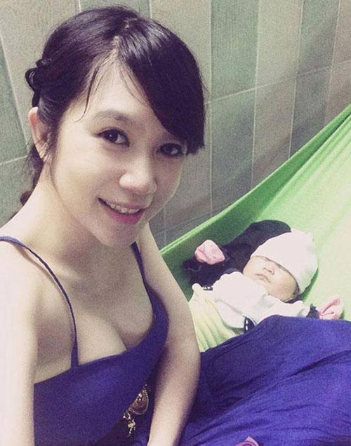 """Jennifer Phạm, vợ Lý Hải...3, 4 con vẫn đẹp """"đốn tim"""" đấng mày râu - 5"""