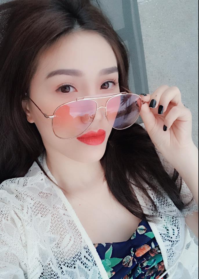 """Bảo Thy - """"đại gia ngầm"""" của showbiz Việt có tài sản siêu """"khủng"""" - 1"""
