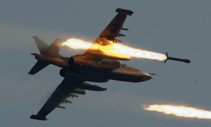 """Nga dội bom, """"nướng chín"""" 4 chỉ huy cấp cao khủng bố IS - 1"""