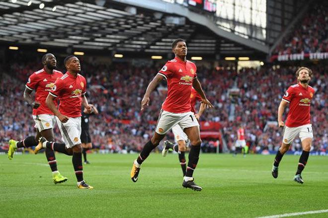 Stoke City – MU: Mourinho ra hiệu lệnh siêu tấn công - 2