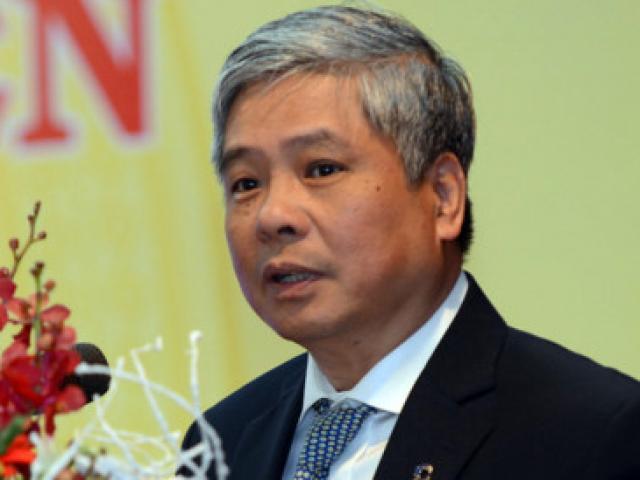 Nguyên Phó Thống đốc bị khởi tố, Ngân hàng Nhà nước nói gì?