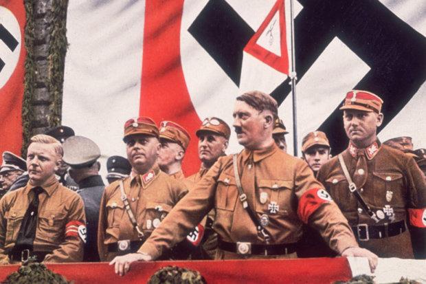 Bằng chứng Hitler trốn ở Nam Mỹ sau Thế chiến 2? - 1
