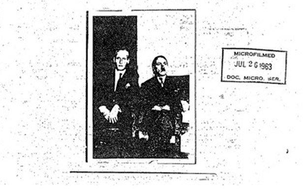 Bằng chứng Hitler trốn ở Nam Mỹ sau Thế chiến 2? - 2