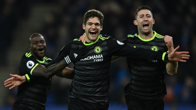 Leicester – Chelsea: Nhà vô địch cảm hứng dạt dào - 1