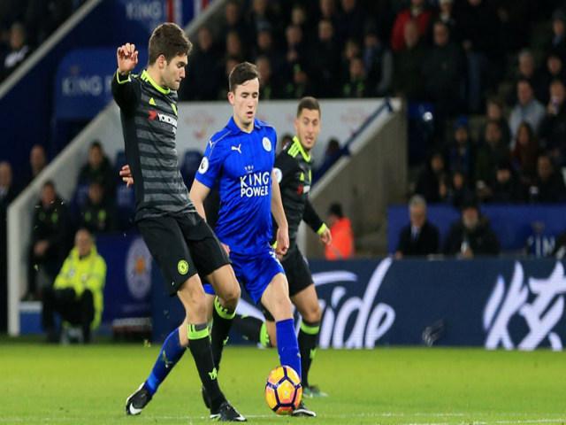 Leicester – Chelsea: Nhà vô địch cảm hứng dạt dào
