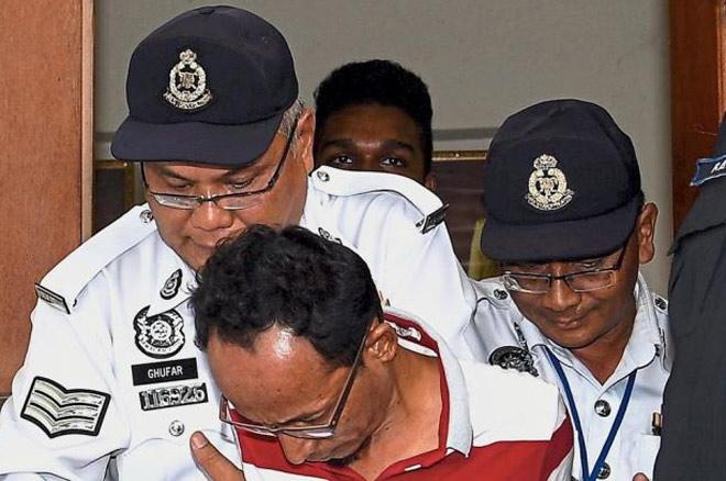 Rúng động thể thao Malaysia: Bỏ tù 5 năm kẻ gây hại 4 cua-rơ - 2