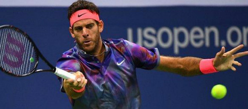 "Chi tiết Nadal - Del Potro: Bất lực trước ""Bò tót"" (KT) - 4"