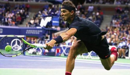 "Chi tiết Nadal - Del Potro: Bất lực trước ""Bò tót"" (KT) - 5"