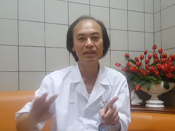 Chuyên gia hàng đầu VN: Dùng TP chức năng bù dịch thay oserol có thể tử vong - 1