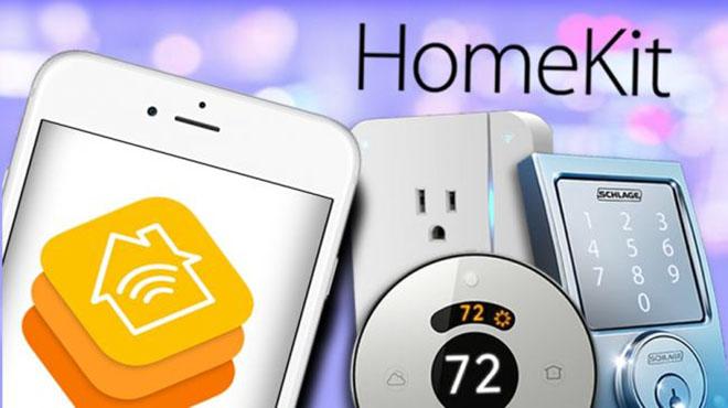 Làm chủ tính năng HomeKit trên Apple Home bằng thiết bị iOS - 1