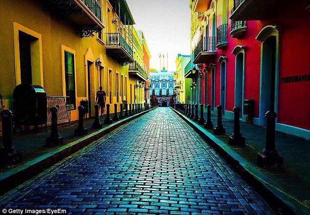 'Siêu hit' Despacito giúp du lịch Puerto Rico tăng trưởng thần kỳ - 3