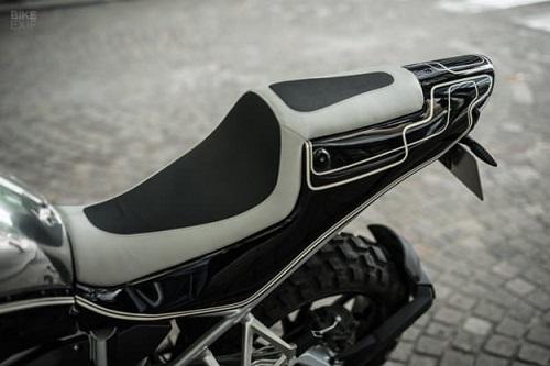 BMW R 1200 GS bản độ hoàn hảo cho dân mê phượt - 4