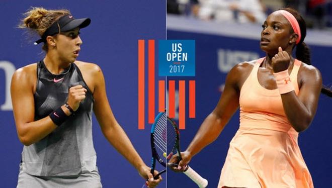 Chung kết đơn nữ US Open: Vinh quang cận kề, lịch sử vẫy gọi - 1