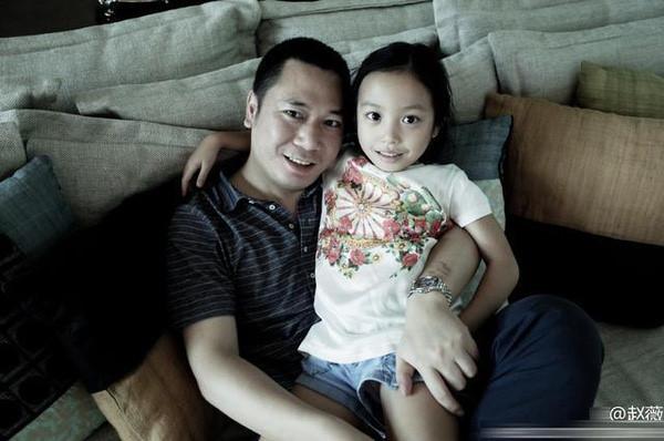 Sự thật về người chồng triệu phú phất lên từ lái xe của Triệu Vy - 3