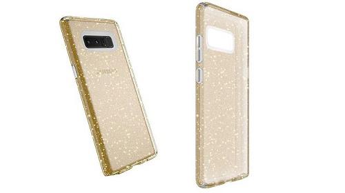 Top 12 ốp lưng tốt nhất dành cho Samsung Galaxy Note 8 - 2
