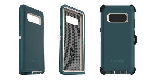 Top 12 ốp lưng tốt nhất dành cho Samsung Galaxy Note 8 - 5