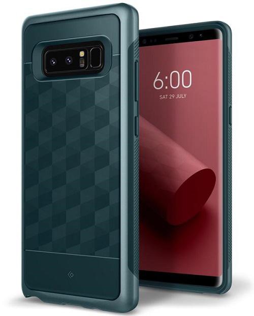 Top 12 ốp lưng tốt nhất dành cho Samsung Galaxy Note 8 - 7