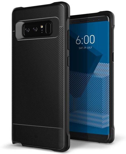 Top 12 ốp lưng tốt nhất dành cho Samsung Galaxy Note 8 - 12