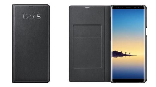 Top 12 ốp lưng tốt nhất dành cho Samsung Galaxy Note 8 - 8